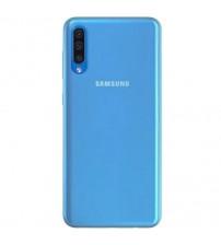 Husa Samsung Galaxy A70 Slim TPU, Transparenta