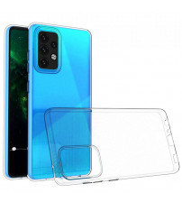 Husa Samsung Galaxy A72 Slim TPU, Transparenta
