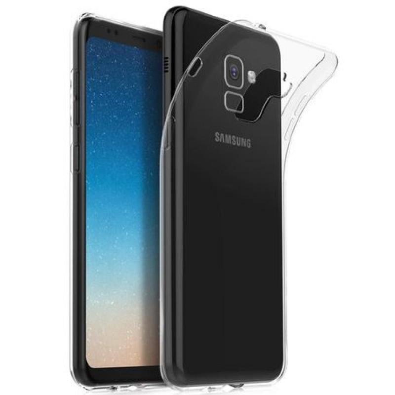 Husa Samsung A8 2018, Huse Samsung - TemperedGlass.ro