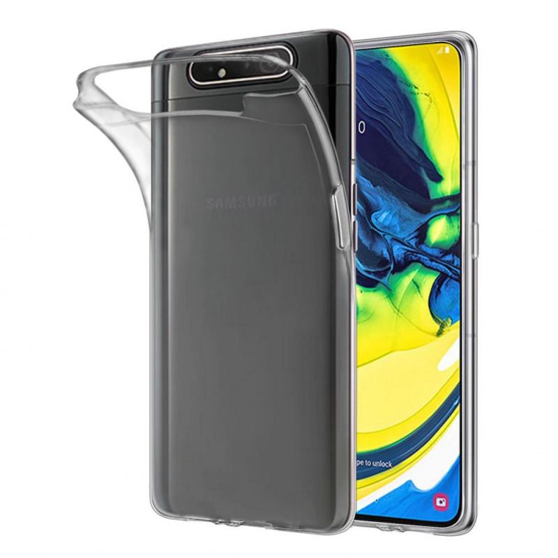 Husa Samsung Galaxy A80, Huse Samsung - TemperedGlass.ro
