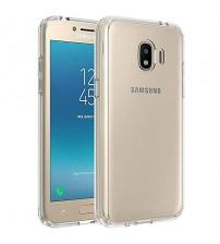 Husa Samsung Galaxy J2 Pro 2018 Slim TPU, Transparenta