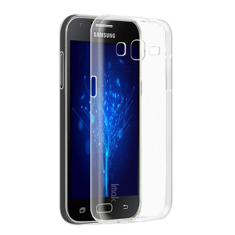 Husa Samsung J2 transparenta, Huse Samsung - TemperedGlass.ro