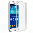 Husa Samsung Galaxy J5 2016 Slim TPU, Transparenta