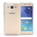 Husa Samsung Galaxy J5 Slim TPU, Transparenta