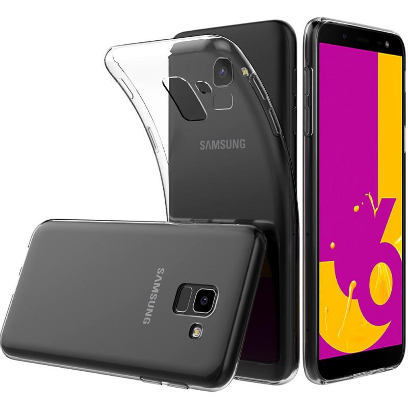 Husa Samsung Galaxy J6 2018, Huse Samsung - TemperedGlass.ro
