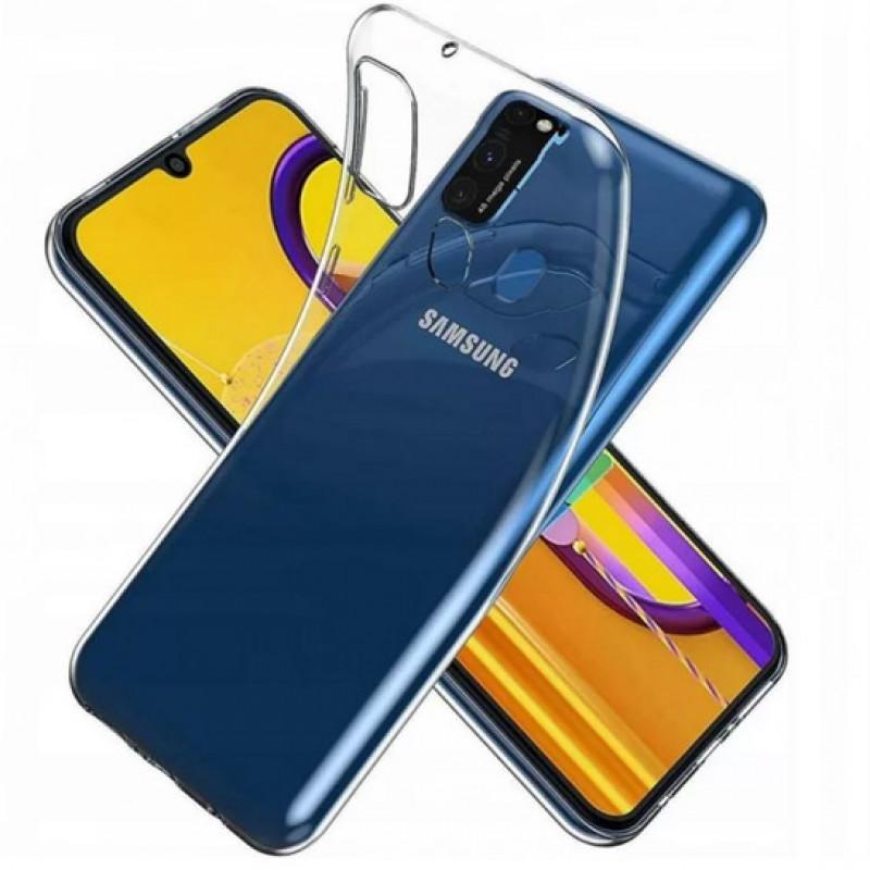 Husa Samsung Galaxy M21, Huse Samsung - TemperedGlass.ro