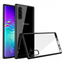 Husa Samsung Galaxy Note 10 TPU Elegance, Black