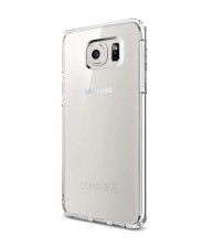 Husa Samsung Galaxy Note 5 Slim TPU, Transparenta