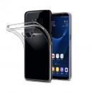 Husa Samsung Galaxy Note 9 Slim TPU, Transparenta