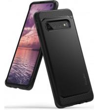 Husa Samsung Galaxy S10 originala RINGKE Onyx, Black