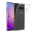 Husa Samsung Galaxy S10 Plus Slim TPU, Transparenta