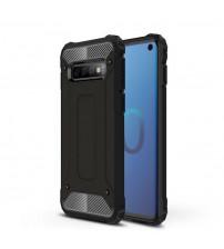 Husa Samsung Galaxy S10 Rigida Hybrid Shield, Black
