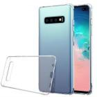 Husa Samsung Galaxy S10 Slim TPU, Transparenta