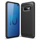 Husa Samsung Galaxy S10E Slim Armor TPU, Black