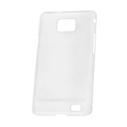 Husa Samsung S2 transparenta, Huse Samsung - TemperedGlass.ro