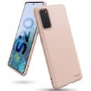 Husa Samsung Galaxy S20 originala RINGKE Air S, Pink Sand