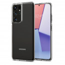 Husa Samsung Galaxy S21 Ultra Slim TPU, Transparenta
