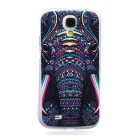 Husa Samsung Galaxy S4,  Elephant Head
