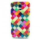 Husa Samsung Galaxy S5, Diamond