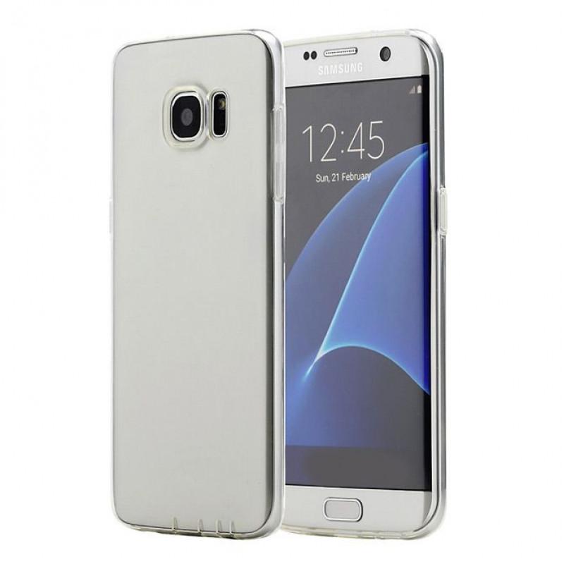 Husa Samsung S7 Edge, Huse Samsung - TemperedGlass.ro