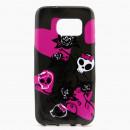Husa Samsung Galaxy S7, Skull