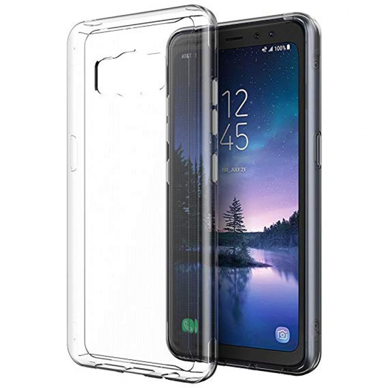 Husa Samsung Galaxy S8 Active, Huse Samsung - TemperedGlass.ro