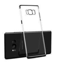 Husa Samsung Galaxy S8 TPU Elegance, Black