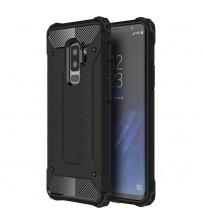 Husa Samsung Galaxy S9 Rigida Hybrid Shield, Black