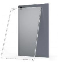 Husa Samsung Tab A7 10.4 Slim TPU, Transparenta