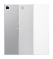 Husa Samsung Tab A7 Lite 8.7 Slim TPU, Transparenta