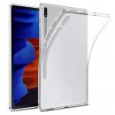 "Husa Samsung Tab S7 11"" Slim TPU, Transparenta"