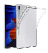 "Husa Samsung Tab S7 Plus 12.4"" Slim TPU, Transparenta"