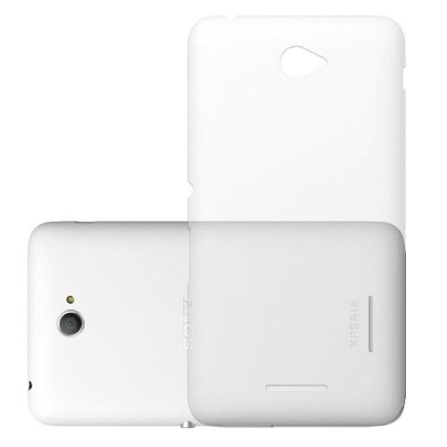 Husa Sony Xperia E4 transparenta, Huse Sony - TemperedGlass.ro