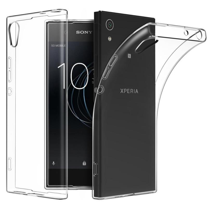 Husa Sony Xperia XA1, Huse Sony - TemperedGlass.ro
