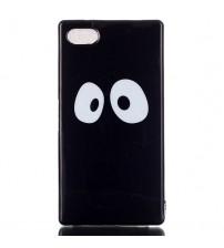 Husa Sony Xperia Z5 compact,  Eyes