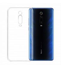 Husa Xiaomi Mi 9T Slim TPU, Transparenta