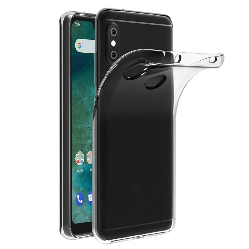 Husa Xiaomi Mi A2, Huse Xiaomi - TemperedGlass.ro