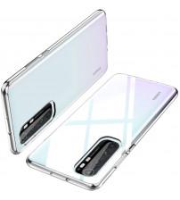 Husa Xiaomi Mi Note 10 Lite Slim TPU, Transparenta