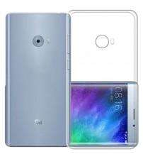 Husa Xiaomi Mi Note 2 Slim TPU, Transparenta