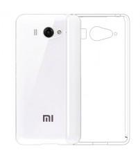 Husa Xiaomi Mi2S Slim TPU, Transparenta