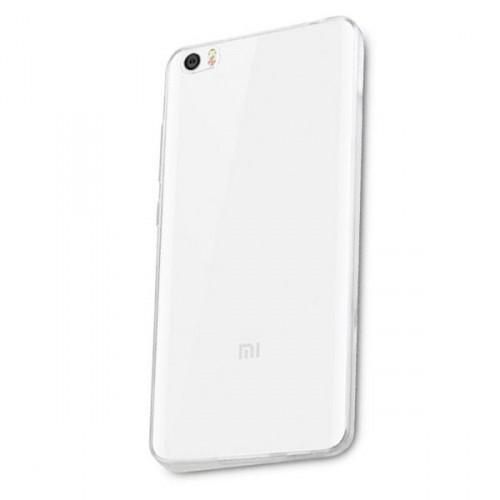 Husa Xiaomi Mi4i transparenta, Huse Xiaomi - TemperedGlass.ro