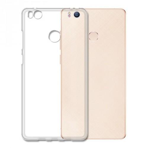 Husa Xiaomi Mi4S transparenta, Huse Xiaomi - TemperedGlass.ro