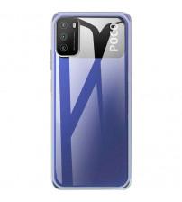 Husa Xiaomi Poco M3 Slim TPU, Transparenta