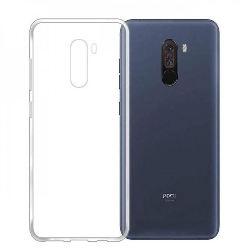 Husa Xiaomi Pocophone F1, Huse Xiaomi - TemperedGlass.ro
