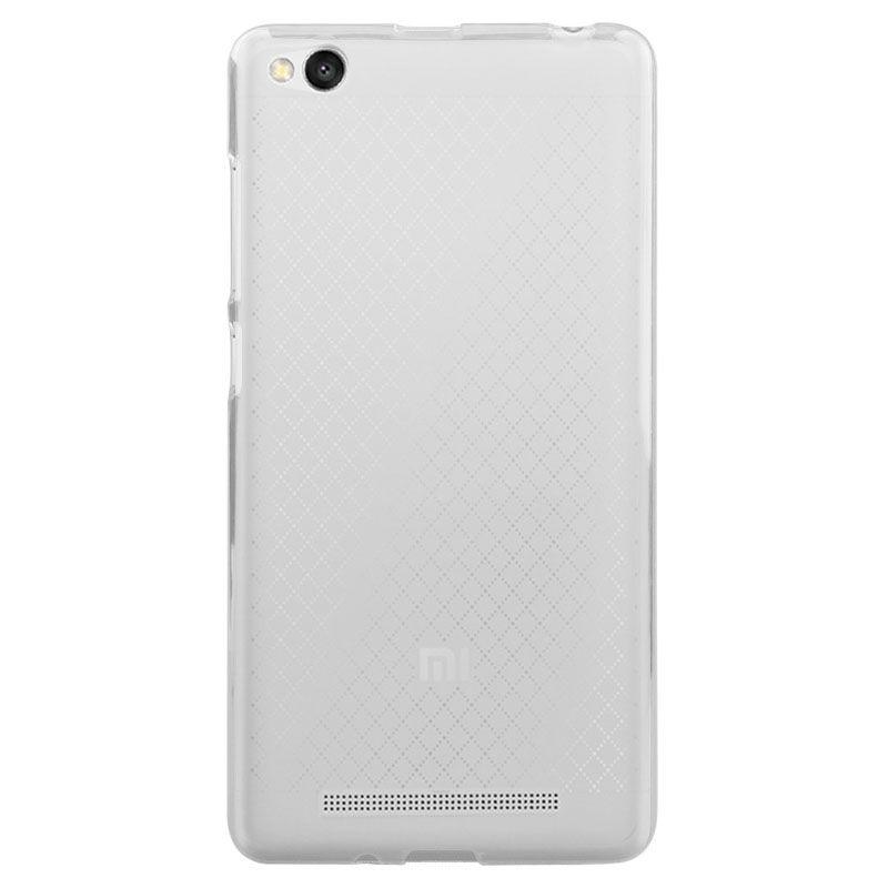 Husa Xiaomi Redmi 3 transparenta, Huse Xiaomi - TemperedGlass.ro