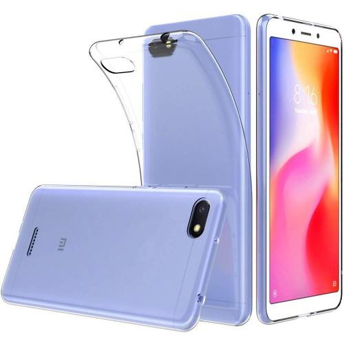 Husa Xiaomi Redmi 6A, Huse Xiaomi - TemperedGlass.ro