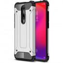 Husa Xiaomi Redmi K20 Pro Rigida Hybrid Shield, Silver