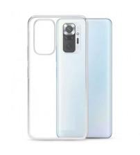 Husa Xiaomi Redmi Note 10 Pro Slim TPU, Transparenta