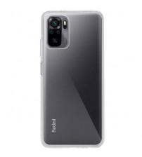 Husa Xiaomi Redmi Note 10 Slim TPU, Transparenta
