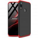 Husa Xiaomi Redmi Note 7 GKK, Black-Red